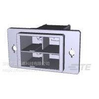 TE/泰科 1-917809-2 插头 原装正品,优势价格