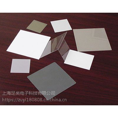 陶瓷薄膜电路 基片 进口 射频IC 客户定制