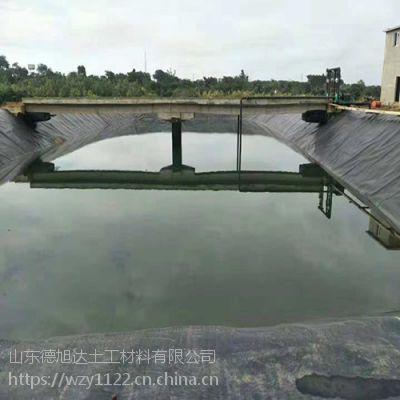 安徽龙虾养殖防渗膜一般用多厚的