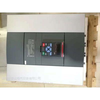 代理ABB软启动器PSE18-600-70特价现货出售