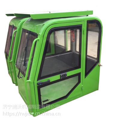 吊车驾驶室 驾驶楼 起重机驾驶室 可加工定制 RW-01