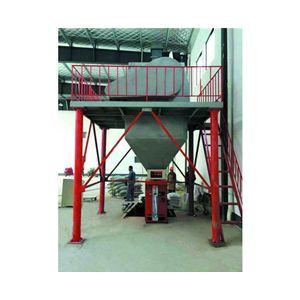 干粉砂浆成套设备价格-雪景机械(在线咨询)-恩施干粉砂浆设备