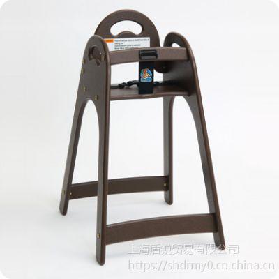KB105考拉高档餐厅婴幼儿宝宝专用餐椅