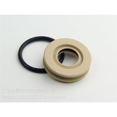 广东东莞孔轴两用密封件生产厂家 PTFE油封B型
