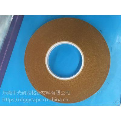 供应0.1mm厚PET强粘胶带 型号GY-A9982