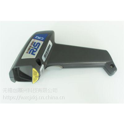美国原装RJS D4000外箱条码检测仪 一维码等级测试仪