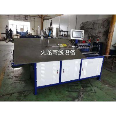 广西伺服2D折弯线机设备广州火龙