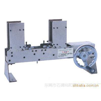 江西裕和 EI插片机/EI入片机/大型底频变压器插片机 厂家直销
