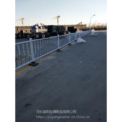 天津车间隔离栏 天津市政护栏厂家