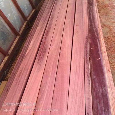 印尼山樟木古建木结构工程 进口山樟木古建筑木材价格