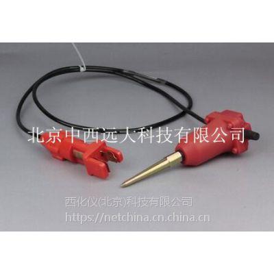 中西 检波器 型号:JD25-LGT-4.5/LGT-4.5H库号:M311656