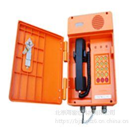 中西 数字抗噪声防爆电话机 型号:QH08-SKHJ-2 库号:M352189