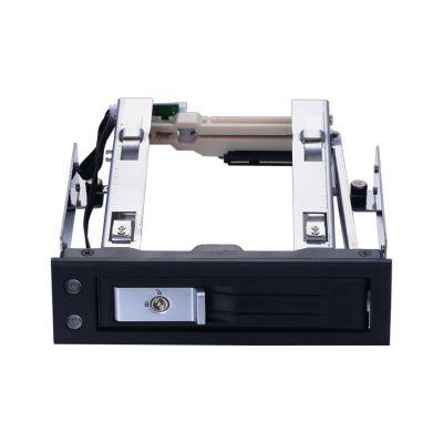 Unestech 3.5寸光驱位SATA内置硬盘盒 装机硬盘转接架
