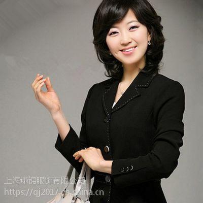 品牌女款小西装三件套款式可选定做新款时尚气质西服套裙工作装面试职业装