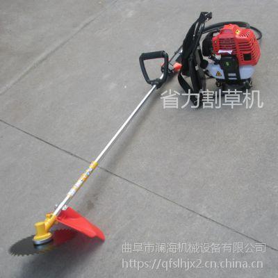 高效斜挎式除草割草机 大量现货割灌机 用途广泛