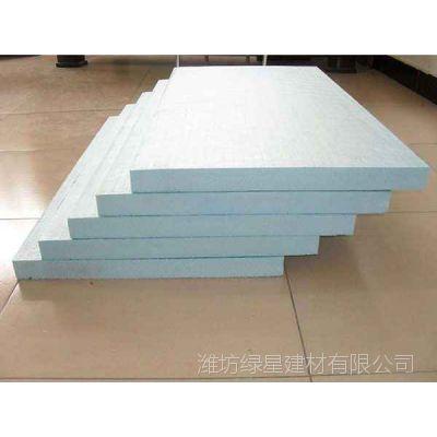 阻燃保温挤塑板