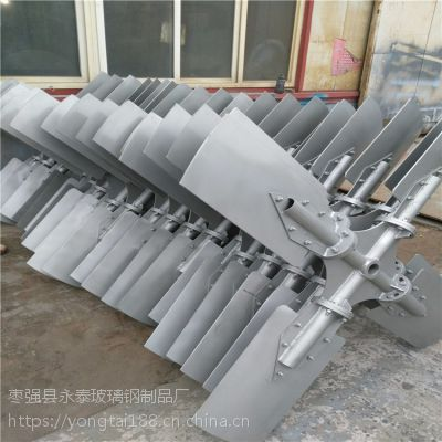 淄博小型冷却塔风机枣强永泰供应各种型号冷却塔配件