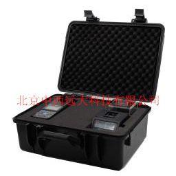 中西(LQS厂家)便携式总氮测定仪 型号:CH10/ZXYD810B库号:M389651