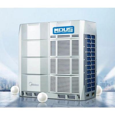 美的中央空调 美的多联机 天花机 风管机 商用VRV 中央空调MDVS