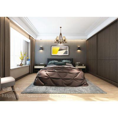 165平四居室咖色调·现代简约风格家居设计,就喜欢这种细腻质感的氛围! ?