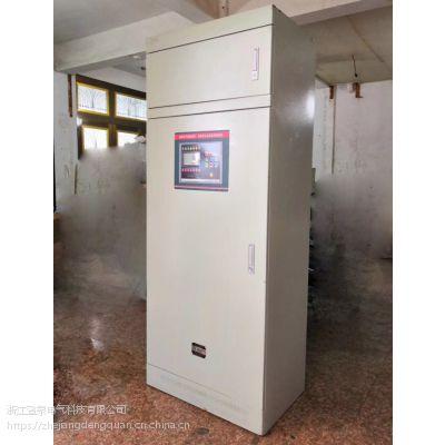 湖南株洲供应CCCF消防泵巡检柜/110KW数字智能巡检柜一拖六/水泵控制箱(柜)厂家