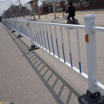 市政道路交通围栏l黄金色市政护栏l交通安全设施护栏厂家