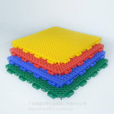 小米格悬浮拼装地板多少钱?适用于多种场所-根据客户要求搭配颜色