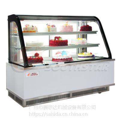质量可靠的蛋糕柜厂家有哪些? 新南方供应蛋糕柜