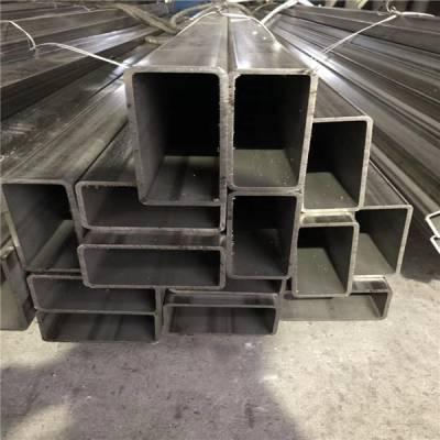 不锈钢方矩管-泉林金属-201不锈钢方矩管厂家供应