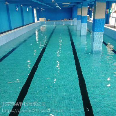 沈阳游泳馆水处理安装