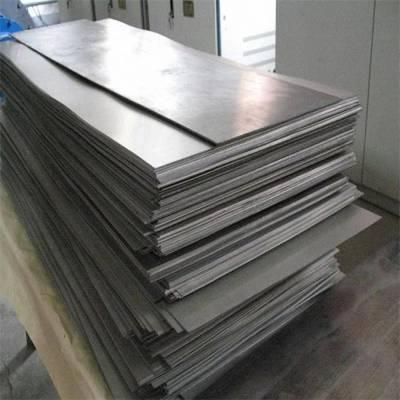 美标Grade2钛板 进口钛合金板深圳厂家 TA2钛板 2号纯钛