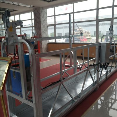 娄底热镀锌吊篮厂家_汇洋电动吊篮公司出售安全可靠
