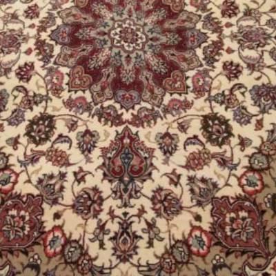 伊朗手工羊毛地毯/羊毛地毯 1500*2500mm