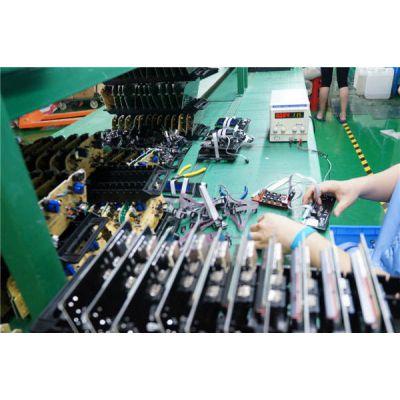 佩特科技,多品种PCBA加工服务,一站式电路板加工服务商