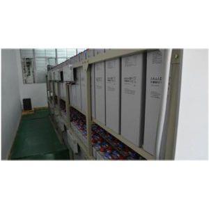 雄霸蓄电池6-FM-24参数图片及价格