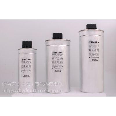 德国HYDRA进口电容器-PRB DPMg 30/480D/1681