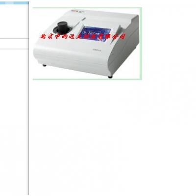 中西 浊度计 型号:HDU6-WZS-188库号:M238806