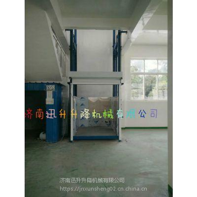 4米升降货梯(机动灵活)15米液压货梯(整机高端)17米简易货梯(耐用长久)