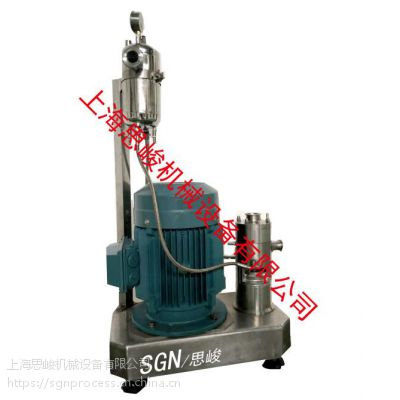 GRS2000热塑性聚酰亚胺树脂分散机