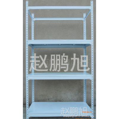 批发角钢货架 仓储货架 仓库储藏货架 角铁铁板层板货架 货架批发