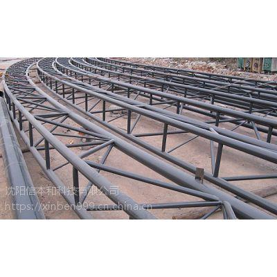 山西煤棚钢结构桁架加工设备,相贯线切割机