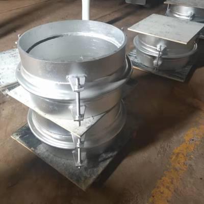 供应热电厂用DN800 PN2.5MPA 316L不锈钢耐高温波纹补偿器