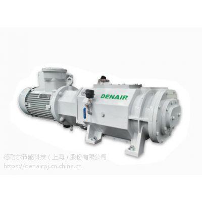 【DS系列】无油干式螺杆真空泵生产厂家_螺杆真空泵型号_上海德耐尔