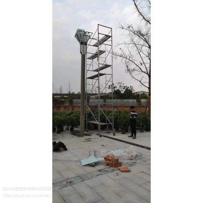 四川景观灯厂丶德阳耀灯生产厂家-中晨智慧照明