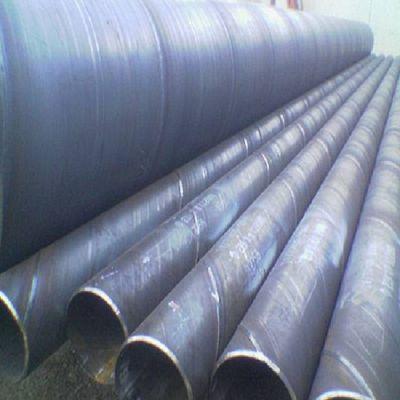 重庆富航厂家直销Q235B螺旋焊管