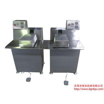 供应非标功能单机 手工蛋卷机 食品机械