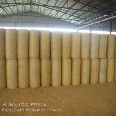 邓州市150kg贴铝箔玻璃棉管产品型号