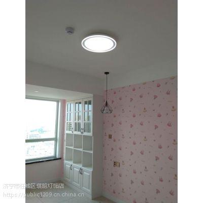 济宁吸顶灯的设计关键 济宁吸顶灯图片 米兰名灯