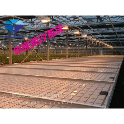 潮汐苗床系统拼接潮汐面板昆明温室育苗重要设备