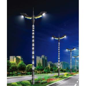 天津节能组合高杆灯报价